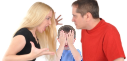 Divorce Mediation - Custody Mediation