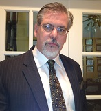 Chuck Easttom